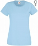 High Sport T-shirt Lady Fit Sky Blue