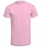 High Sport T-shirt Light Pink
