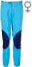 Javelin Pant Woman Pacific Blue
