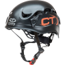 Galaxy Helmet Black