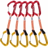 FLY-WEIGHT EVO SET DY (12 cm, 5-pack)
