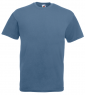 High Sport T-shirt Steel Blue