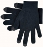 Thinny Touch Glove Black