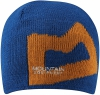 Branded Knitted Beanie Ocean