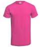 High Sport T-shirt Fuschia
