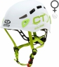 Eclipse Helmet White