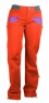 Onda Story Pant Wmns Coral Red