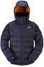 Lightline Jacket Navy