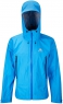 Firefox Jacket Pacific Blue