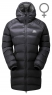 Skyline Parka Women's Black