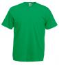 Sanuk T-shirt Kelly Green