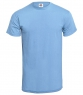 High Sport T-shirt Sky Blue