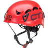 Galaxy Helmet Red