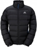 Odin Jacket Black