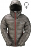 Xero Hooded Jacket Women's Steel Grey (2012)