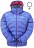 Lightline Jacket Women's Celestial Blue