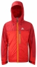 Fitzroy Jacket True Red
