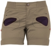 Onda Short Wmns Warm Grey/Purple
