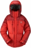 Annapurna Jacket True Red