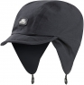 Karakorum Mountain Cap Black