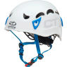 Galaxy Helmet White