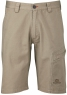 Echo Short Boulder Grey