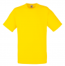 High Sport T-shirt Yellow
