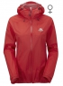 Lattice Jacket Women's Imperial Red
