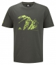 Mazeno Ridge Tee Shadow Grey